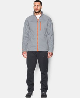 New Arrival  Men's UA Baitrunner Jacket   $174.99