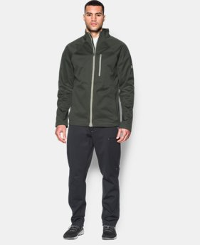 New Arrival Men's UA Baitrunner Jacket  1 Color $149.99