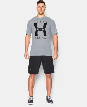 Men's UA 20th Original Big Logo T-Shirt