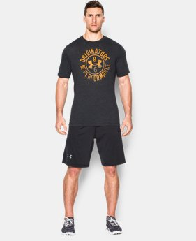 Men's UA 20th Originators T-Shirt LIMITED TIME: FREE SHIPPING 1 Color $22.99