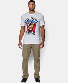 Men's Roots Of Fight™ Mike Tyson Brooklyn's Own T-Shirt
