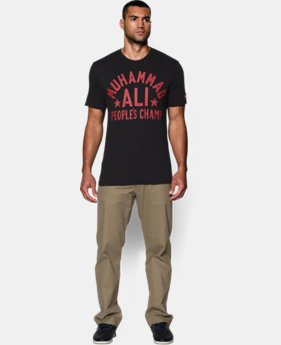 Men's Roots Of Fight™ Muhammad Ali Champ T-Shirt