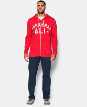 Men's Roots Of Fight™ Muhammad Ali 3x Champ Hoodie