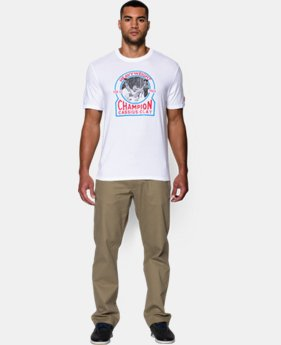 Men's Roots Of Fight™ Cassius Clay T-Shirt