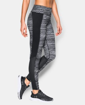 Women's UA Fly-By Printed Run