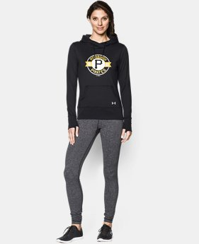 Women's Pittsburgh Pirates UA French Terry Hoodie