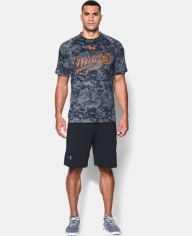 Men's Baltimore Orioles UA Tech™ T-Shirt
