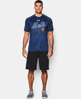 Men's New York Mets UA Tech™ T-Shirt