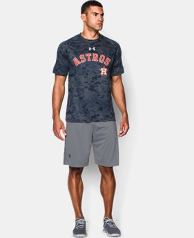 Men's Houston Astros UA Tech™ T-Shirt