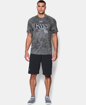 Men's Tampa Bay Rays UA Tech™ T-Shirt