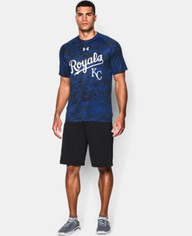 Men's Kansas City Royals UA Tech™ T-Shirt