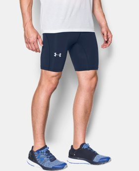 Men's UA CoolSwitch Run Compression Shorts LIMITED TIME: UP TO 50% OFF 1 Color $31.49 to $41.99