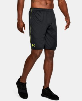 Men's UA Tech™ Graphic Shorts  1 Color $14.99 to $18.74