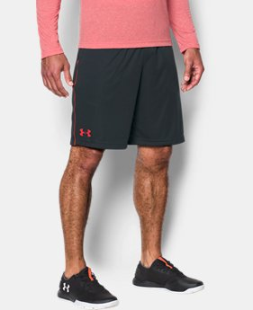 Men's UA Tech™ Graphic Shorts  2 Colors $29.99