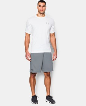 New Arrival Men's UA Tech™ Graphic Shorts  3 Colors $24.99