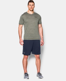 New Arrival Men's UA Tech™ Graphic Shorts  1 Color $24.99