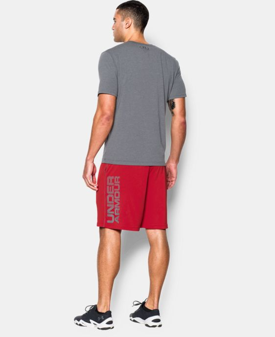 New Arrival  Men's UA Tech™ Graphic Shorts  4 Colors $29.99