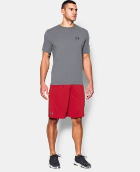 New Arrival Men's UA Tech™ Graphic Shorts  2 Colors $18.74 to $24.99