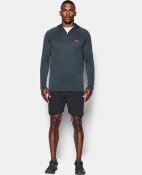 Best Seller  Men's UA Tech™ Popover Hoodie  2 Colors $49.99