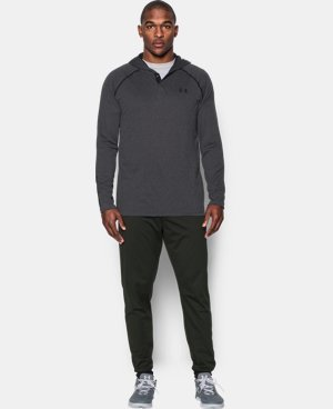 Best Seller  Men's UA Tech™ Popover Hoodie LIMITED TIME: FREE SHIPPING 3 Colors $37.99 to $49.99