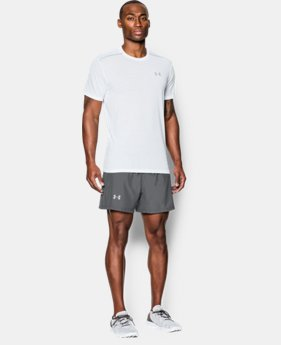 "Men's UA Launch 5"" Run Shorts"