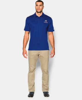 Men's Toronto Blue Jays UA Performance Polo