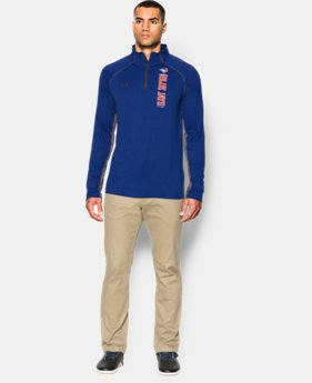 Men's Toronto Blue Jays UA Tech™ ¼ Zip