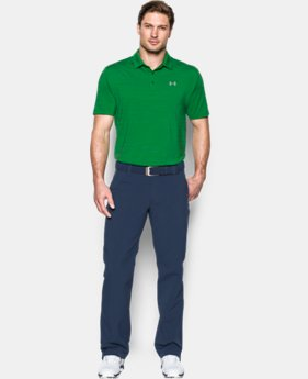 Men's UA Playoff Polo — Special Edition  2 Colors $35.99 to $48.99