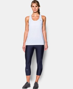 Women's UA Tech™ Tank LIMITED TIME: FREE SHIPPING 1 Color $17.24 to $29.99