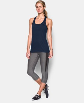 Women's UA Tech™ Tank LIMITED TIME OFFER + FREE U.S. SHIPPING  $18.74