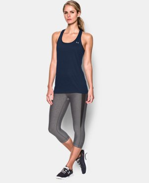 Women's UA Tech™ Tank LIMITED TIME: FREE U.S. SHIPPING 1 Color $18.74