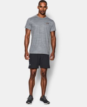 Men's UA CoolSwitch Run Short Sleeve LIMITED TIME: FREE SHIPPING 1 Color $33.74 to $44.99