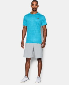 Men's UA CoolSwitch Run Short Sleeve  2 Colors $59.99