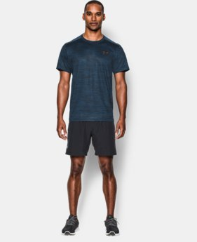 Men's UA CoolSwitch Run Short Sleeve  3 Colors $59.99