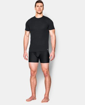 Men's UA Core Crew Undershirt   $25.99