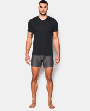 Men's UA Core V-Neck Undershirt  3 Colors $25.99