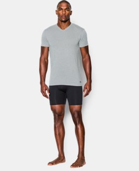 Men's UA Core V-Neck Undershirt LIMITED TIME: FREE SHIPPING 1 Color $25.99