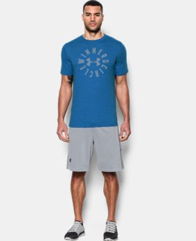 Men's UA Winners Circle T-Shirt  1 Color $26.99