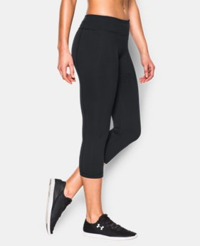 Women's UA Mirror Capri   $69.99
