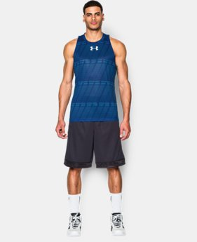 Men's UA Slipstream Tank