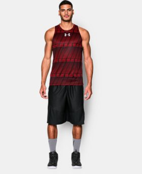 Men's UA Slipstream Tank   $26.99