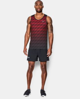 Men's UA Unstoppable Run Singlet