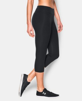 Women's UA Studio Perfect Capri