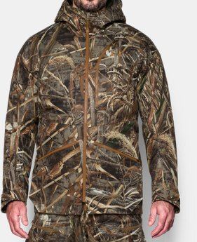 8c3e3677675 Men s UA Storm Skysweeper Insulated Parka 1 Color Available  209.99. 1  Color Available. REALTREE MAX 5