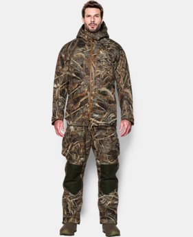 New Arrival  Men's UA Storm Skysweeper Insulated Parka   $344.99
