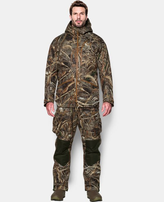 Men's UA Storm Skysweeper Insulated Parka   $258.74