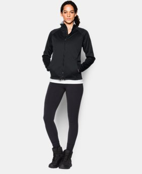 Women's UA Tactical Softshell