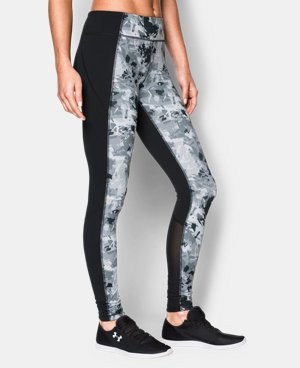 Women's UA Mirror Printed Leggings  1 Color $84.99