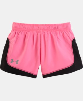 Girls' Infant UA Stunner Short