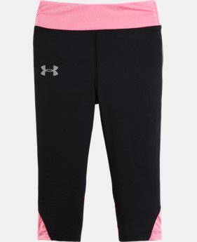 Girls' Infant UA Kicker Capri
